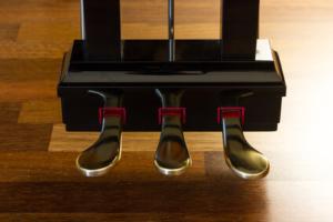 Klavier-pedale
