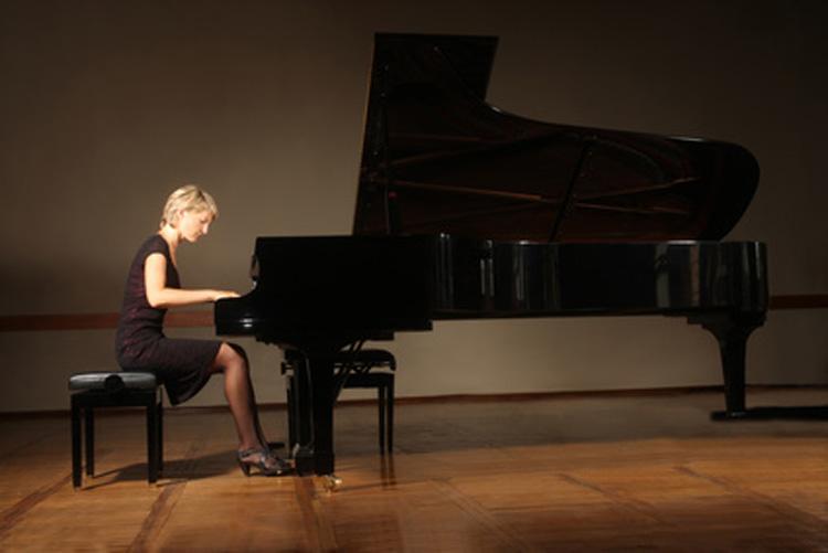 Klavierhocker